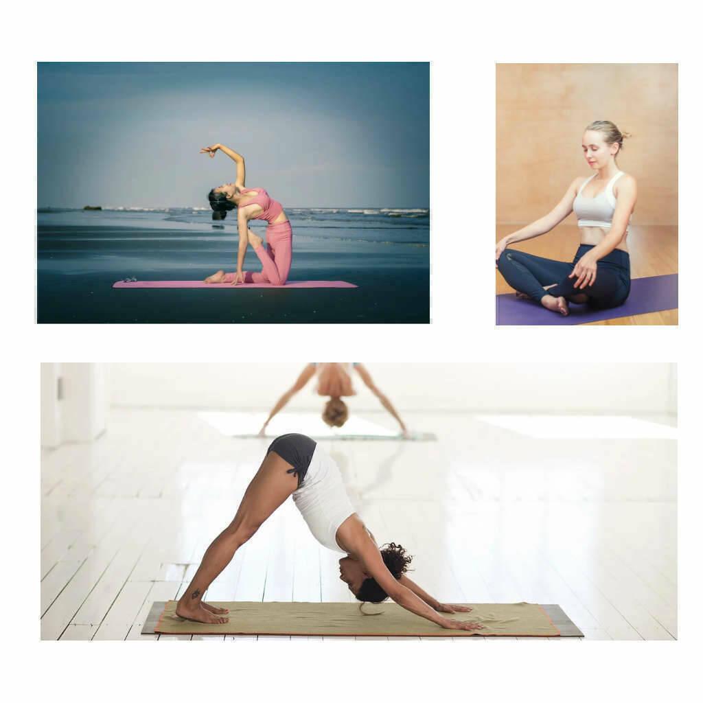 Yoga Onlne Kurs